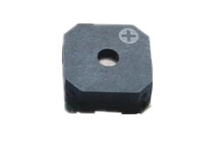 貼片蜂鳴器 直徑8.5mm 頻率2.7Khz MSS085030L27050SABAB