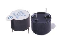 電磁無源蜂鳴器 直徑12mm 頻率2.4KHz MSD120090P24050PAAAA