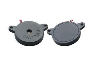 压电无源蜂鸣器 直径22mm 频率6KHz PSE2242+6006WA
