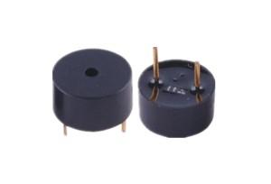 电磁蜂鸣器 直径9.6mm 频率2.7KHz MBD096050P27050PAAAA