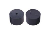 電磁無源蜂鳴器 直徑25mm 頻率6.6KHz MSD25012P10120PAAAA