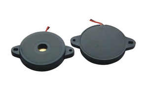 压电无源蜂鸣器 直径24mm 频率1.8KHz PSE2445+1805WF