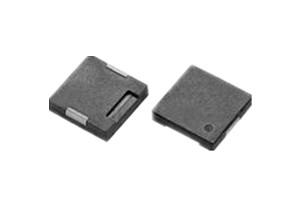 贴片无源蜂鸣器 直径12mm 频率4.0KHz PES12030L40030SAAA