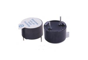電磁有源蜂鳴器 直徑12mm 頻率2.3KHz MBD120095P23050PAAAA