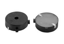 壓電無源蜂鳴器 直徑22mm 頻率4KHz PSE2270+4012SA