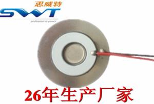 压电超声波雾化片材质-思威特资讯