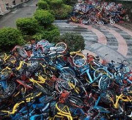 這次徹底明白了!共享單車到底靠什么賺錢?