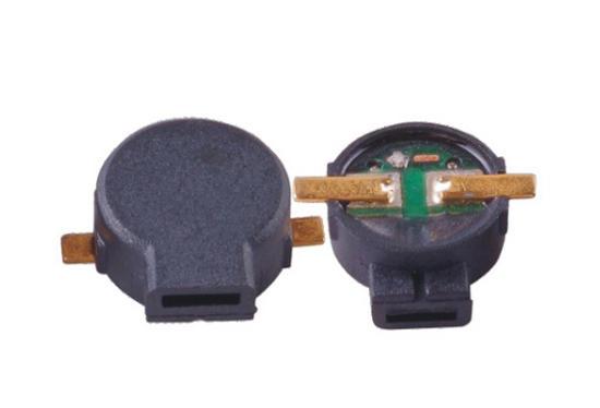 贴片无源蜂鸣器 直径9mm 频率2.7KHz MSD09040L27030SAAAA