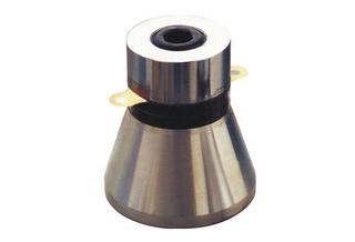 壓電陶瓷超聲波換能器 直徑38mm 頻率28KHz 4SH3828C