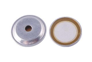压电无源蜂鸣器 直径28mm 频率3.9KHz PSE2825+3906WA