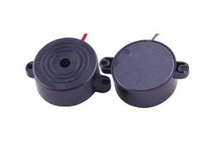 壓電有源蜂鳴器 直徑42mm 頻率16KHz PBD42016A30240WAAA