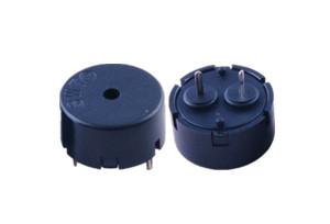 壓電無源蜂鳴器 直徑12mm 頻率4KHz PED12065B40050PAAA