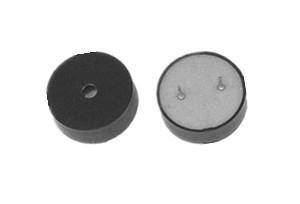 压电无源蜂鸣器 直径22mm 频率4KHz PSE2280+4009PA