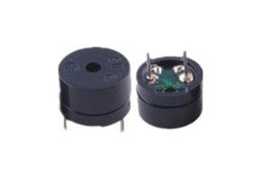 电磁无源蜂鸣器 直径12mm 频率2KHz MSD120085A20015PDAAA