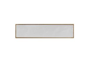压电陶瓷触控片银片 屏幕用压电触控片 直径4mm
