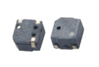 貼片蜂鳴器 直徑5.0mm 頻率4KHz MSS050030L40030SAAAA
