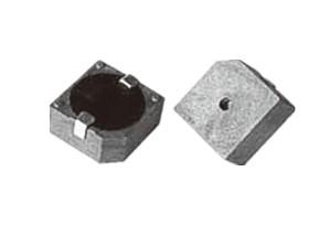 贴片有源蜂鸣器 直径9mm 频率2.7KHz MBR0909050-2700050SA