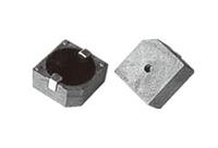 貼片有源蜂鳴器 直徑9mm 頻率2.7KHz MBR0909050-2700050SA