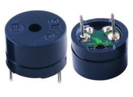 电磁式蜂鸣器的工作原理