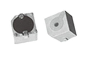 貼片有源蜂鳴器 直徑13mm 頻率2.3KHz MBR1313070-2300050SA