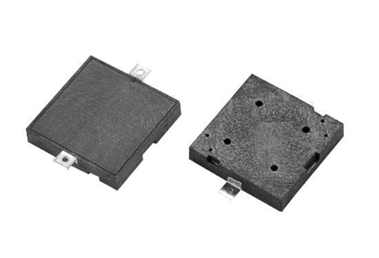 贴片无源蜂鸣器 直径13mm 频率4KHz PSE1325+4004SA
