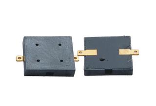 贴片无源蜂鸣器 直径13mm 频率4KHz PES13025L40050SAAAA