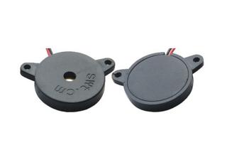 压电无源蜂鸣器 直径22mm 频率6KHz PSE2242+6005WA