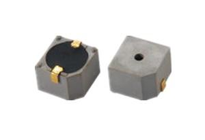 貼片有源蜂鳴器 直徑13mm 頻率2.3KHz MSS130010L23050SAAAA