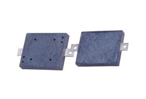 贴片无源蜂鸣器 直径11mm 频率4.1KHz PES11090L41050SAAA
