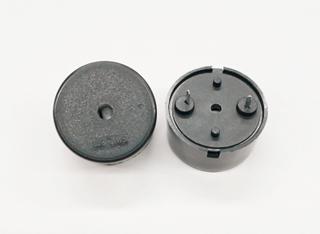 压电无源蜂鸣器 直径17mm 频率2KHz PED17090B20030PAAB