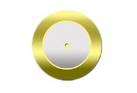 壓電蜂鳴片 直徑41MM 頻率2.1Khz 3BC41010F010H10BB0