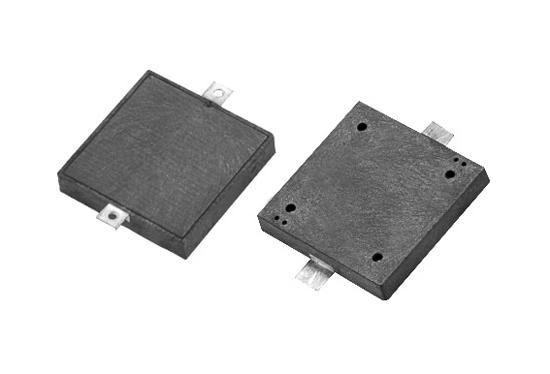 貼片無源蜂鳴器 直徑16*16mm 頻率4KHz PED16025L40030SAAA