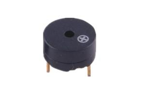 电磁蜂鸣器 直径9.0mm 频率2.7Khz MSD090040P27030PAAAA