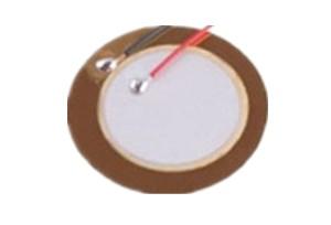 陶瓷蜂鳴片 直徑12mm 頻率9.0KHz 3B12+9.0EAWC