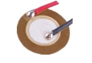 陶瓷蜂鳴片 直徑14mm 頻率10KHz 3B14+10EAWA