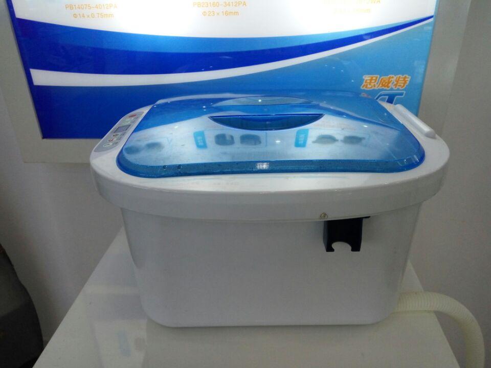 超聲波換能清洗機,你了解多少?