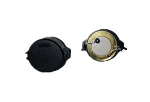 壓電無源蜂鳴器 直徑19mm 頻率2KHz PSE1911+2005PB
