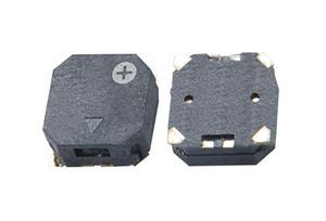 贴片蜂鸣器 直径7.5mm 频率2.7KHz MSS075025L27036SAAAA