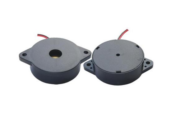压电无源蜂鸣器 直径44mm 频率9KHz PSE4414+0906WA