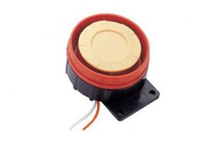 压电无源蜂鸣器 直径54mm 频率2.5KHz PSE54300+2512W