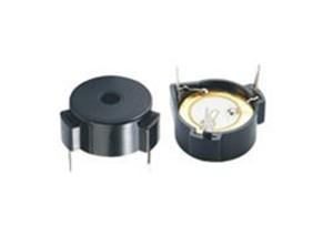 压电无源蜂鸣器 直径23mm 频率2.8KHz PSE2310+2812PA