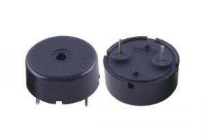 压电无源蜂鸣器 直径14mm 频率4KHz PED14070B40060PBAC