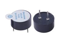 壓電式無源蜂鳴器 直徑12mm 頻率4KHz PED12060P40030XBAB
