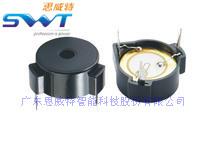 压电蜂鸣器的特点和驱动方法
