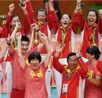 感動!中國女排既是榮譽,也是精神!