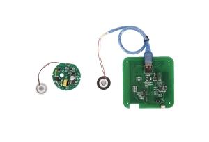 霧化片線路板 多種直徑規格霧化片 提供驅動電路解決方案